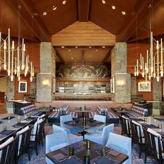 Best Restaurants In Teton Village Opentable