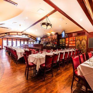 Rosebud Steakhouse & The Walton Room