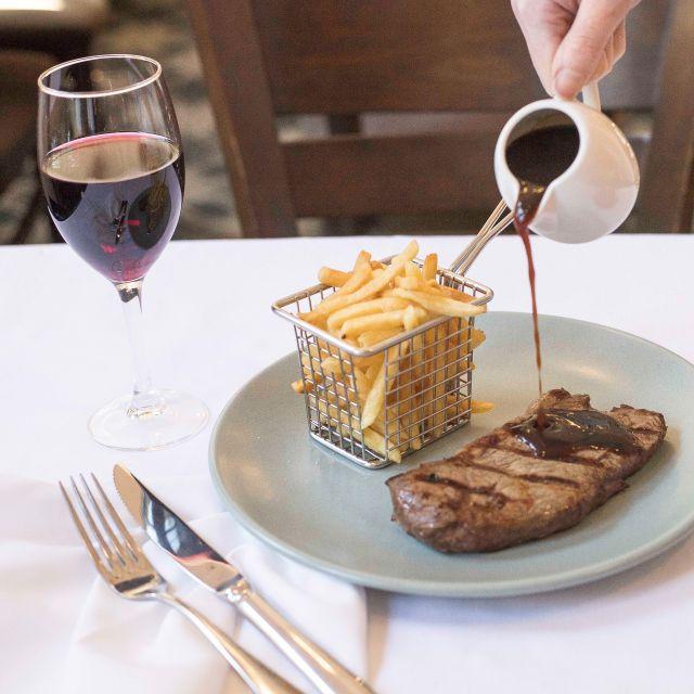 Playfair Terrace Restaurant, Sydney, AU-NSW