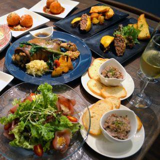 Taste of Okinawaの写真