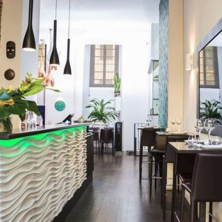 Mani' Fusion Restaurant