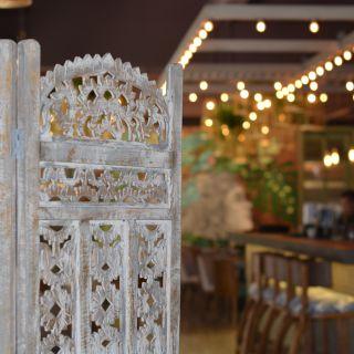 Una foto del restaurante Treze