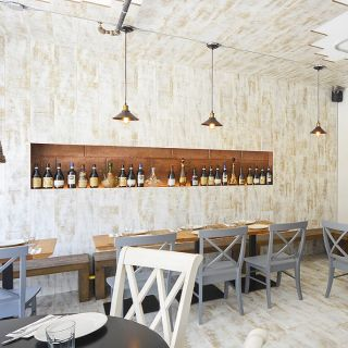 Luzzo's LIC Napoletana Pizza & Wine Bar