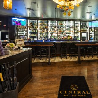 A photo of Central Bar + Restaurant restaurant