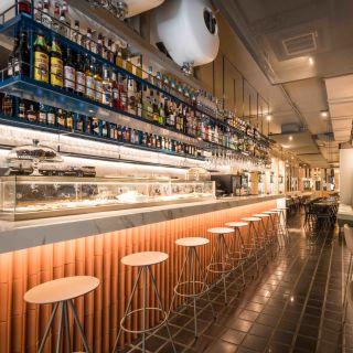 Una foto del restaurante La Colosal