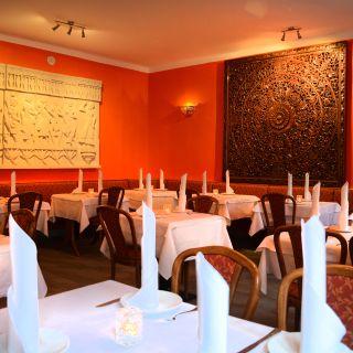 Una foto del restaurante Dhaba Schwabing West