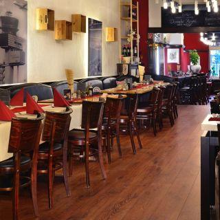 Foto von Der Grieche zum Staufenplatz Restaurant