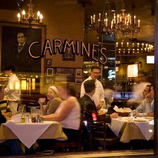 Carmine's - 44th Street - NYC