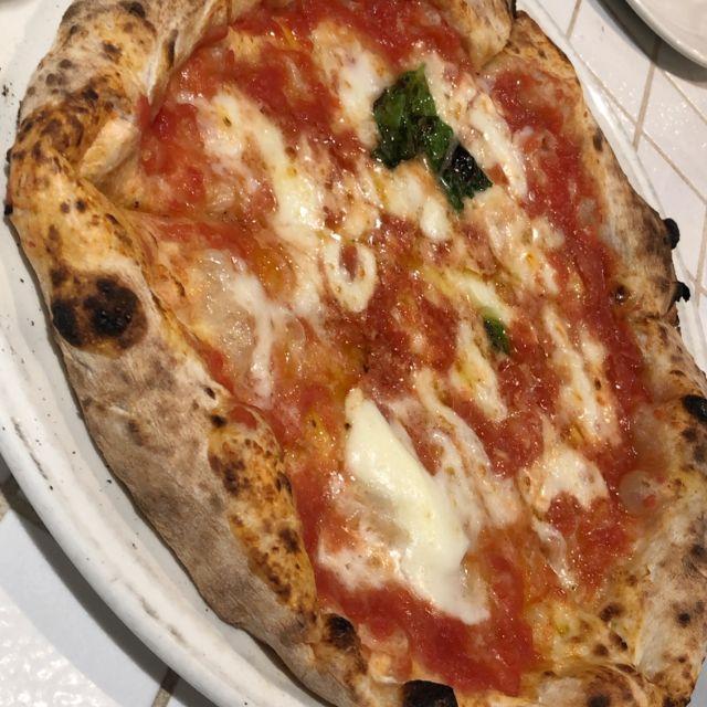 La Pizza & La Pasta - Eataly Boston, Boston, MA