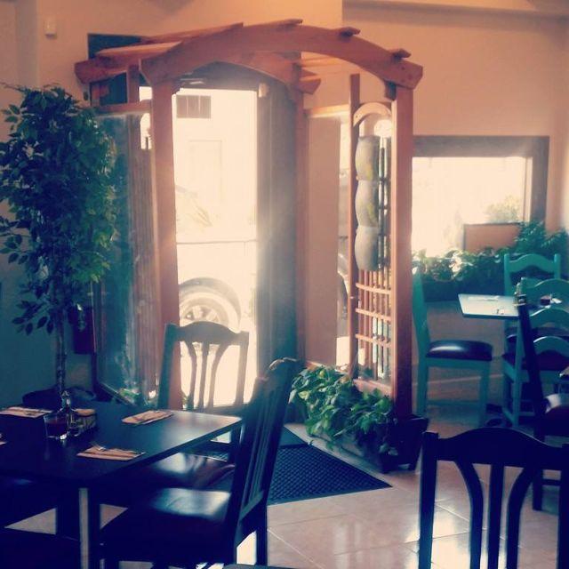 Gabriella's Mediterranean Cuisine, NUTLEY, NJ