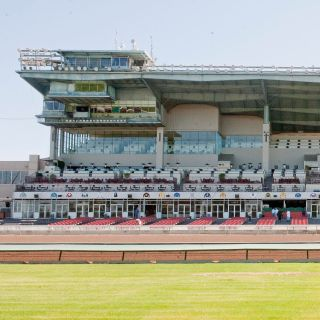 A photo of The Vessels Club at Los Alamitos Race Course restaurant