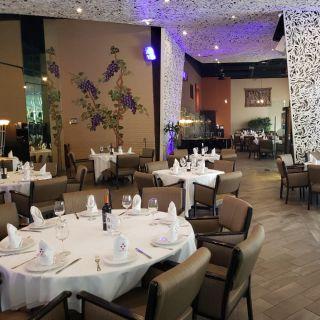 Una foto del restaurante El Varietal - Valle