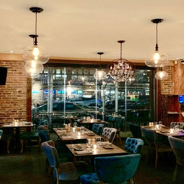 Boutique Bistro Restaurant Astoria Ny Opentable