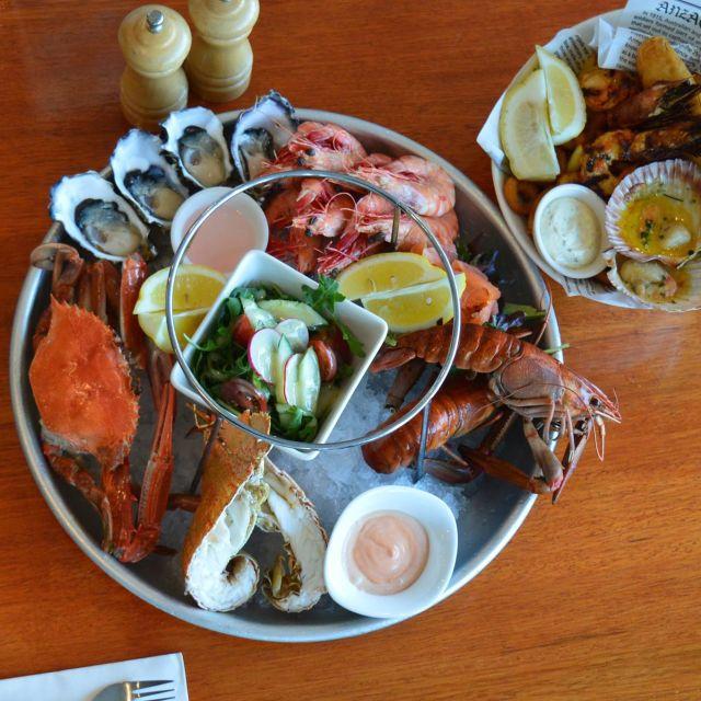 Fish D'vine, Airlie Beach, AU-QLD