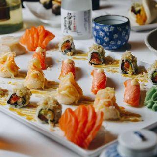 Foto von Ayame Restaurant