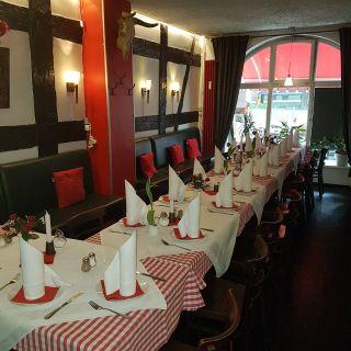 Foto von Steakeria Satt und Selig Restaurant