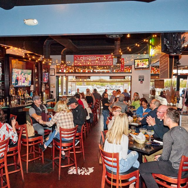 13 Best Mexican Restaurants In Old Town Scottsdale Opentable