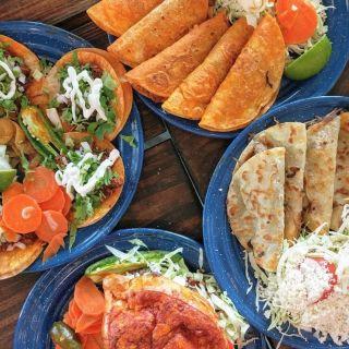 Tacos Y Tortas Adrian - Brookshire