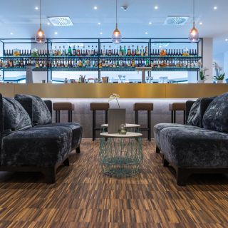 Foto von Fleming's Brasserie & Wine Bar im Fleming's Express Wuppertal Restaurant