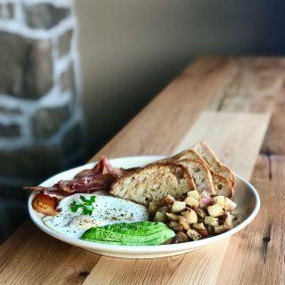 JOJO Coffeehouse - Breakfast & Brunch
