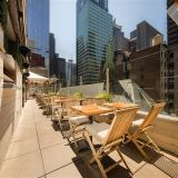 Haven Rooftop Private Dining