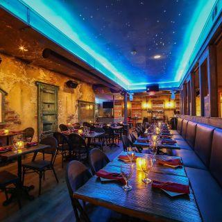 Bembe Latin Bistro & Lounge