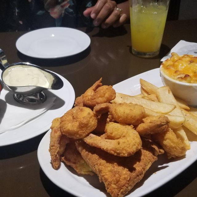Coaxums Low Country Cuisine, Conyers, GA