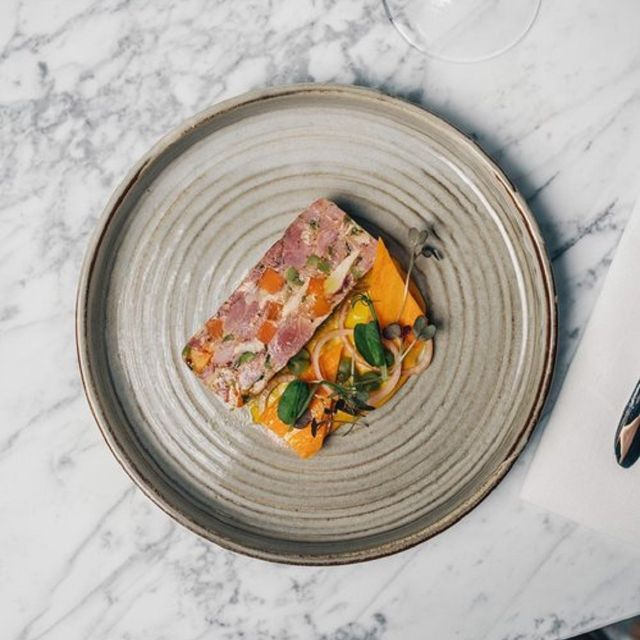 Three's a Crowd - Harrogate, North Yorkshire | OpenTable