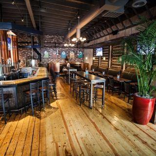 CAVU Brewery & Restaurant