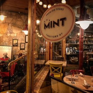 A photo of Mint Premium Foods restaurant