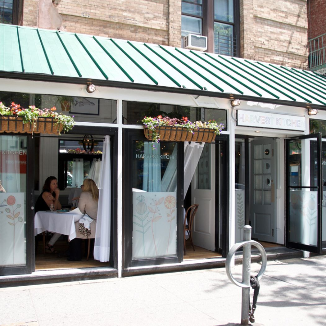 Harvest Kitchen Restaurant New York Ny Opentable