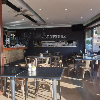 Brothers Cafe, Restaurant & Bar Pty Ltd