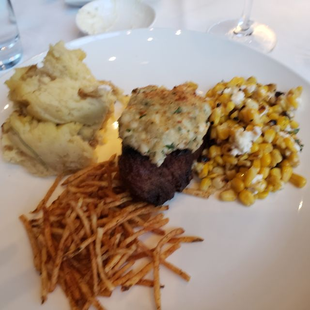 Anthony's Chophouse, Carmel, IN