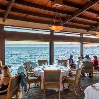 A photo of Punta Morro restaurant