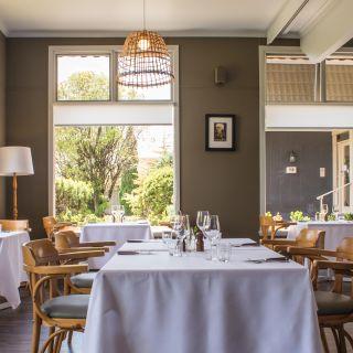 A photo of Bistro Camille restaurant