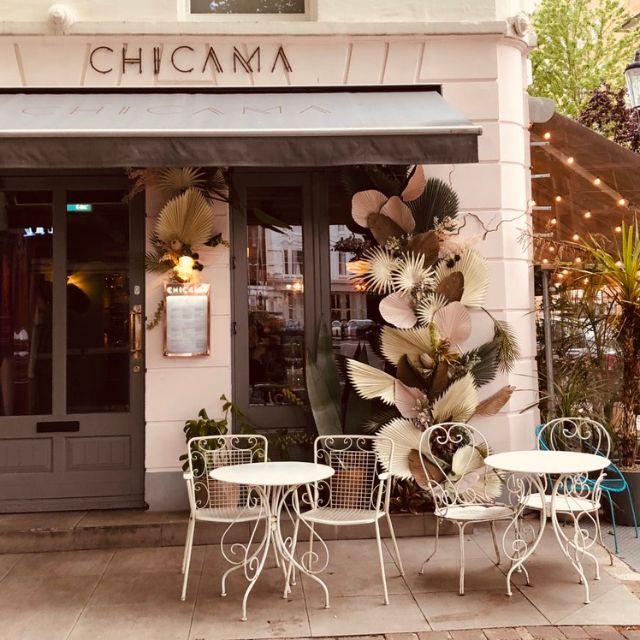 Chicama, London