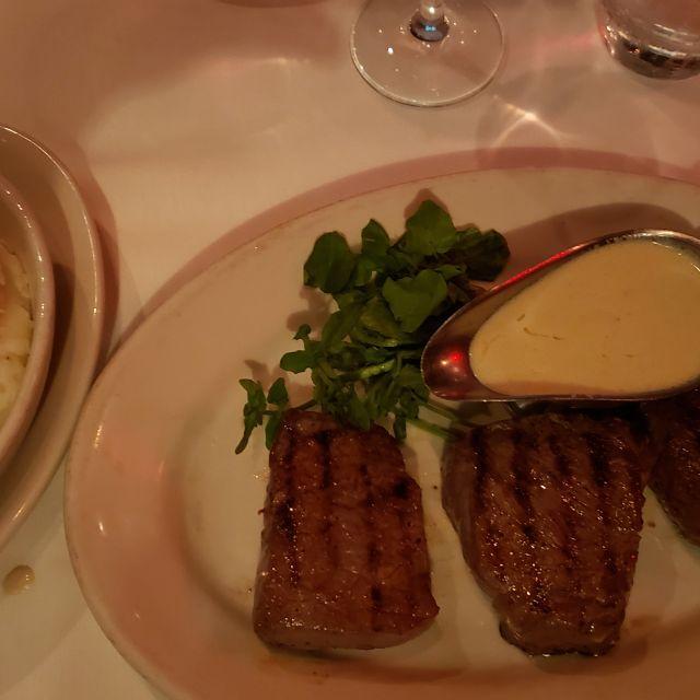 Morton's The Steakhouse - San Antonio, San Antonio, TX