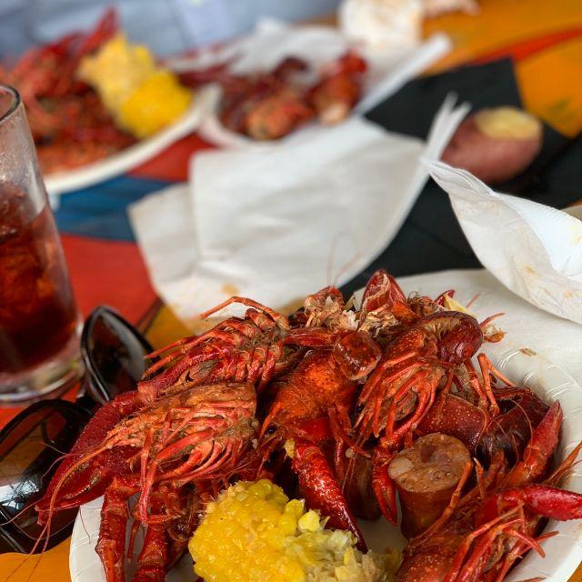 Lou Lou Food + Drink - St Matthews, Louisville, KY