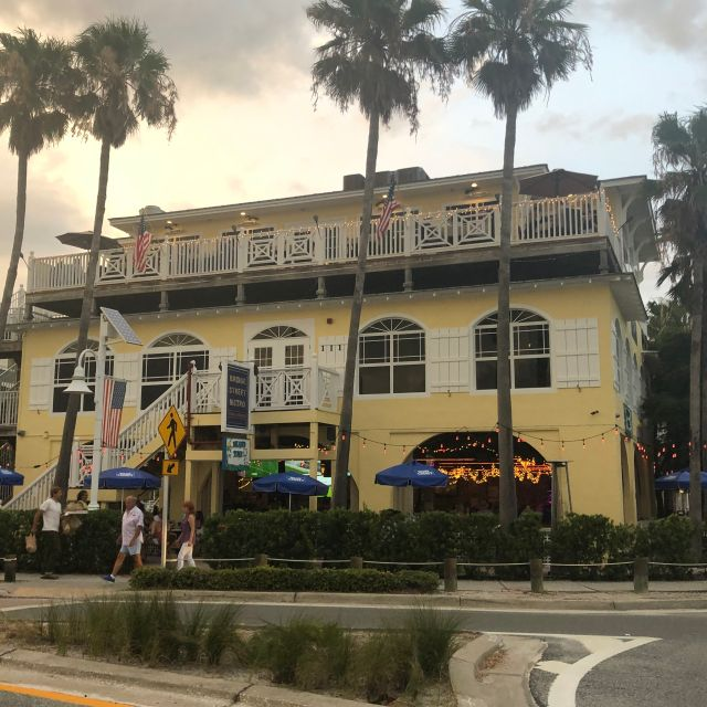 Bridge Street Bistro - Bradenton Beach, FL | OpenTable