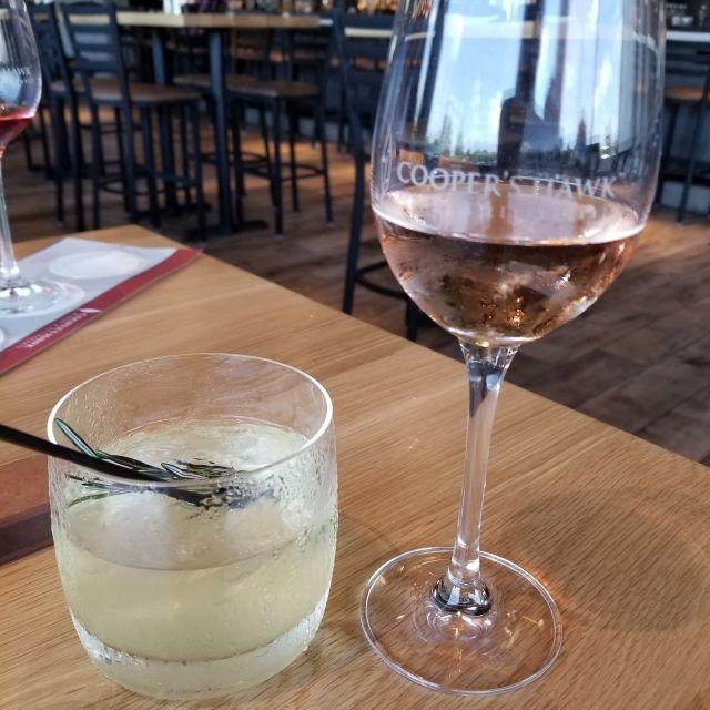 Cooper's Hawk Winery & Restaurant - Virginia Beach, Virginia Beach, VA