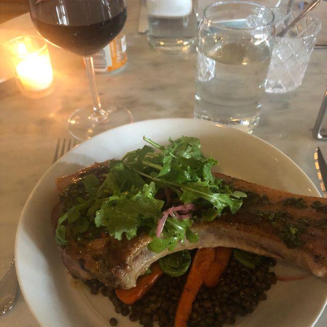 Grange Kitchen And Bar: The Grange Community Kitchen Restaurant