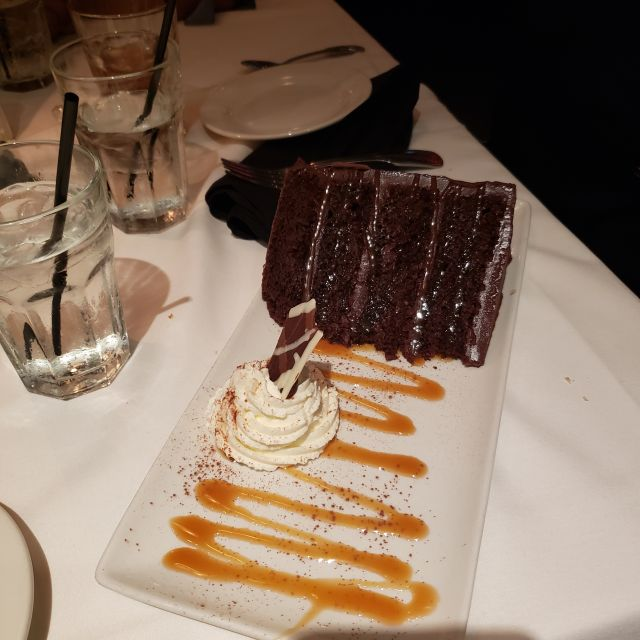 Morton's The Steakhouse - Indianapolis, Indianapolis, IN