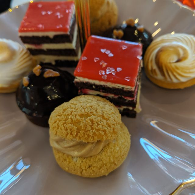 Le Cassis Patisserie & Cooking School, vancouver, BC