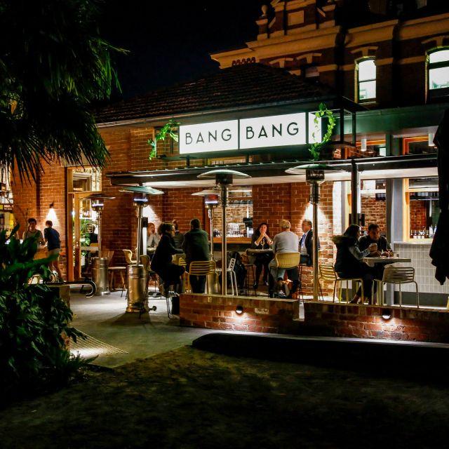 Bang Bang RC, Elsternwick, AU-VIC
