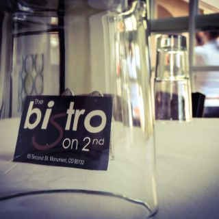 A photo of The Bistro on 2nd restaurant