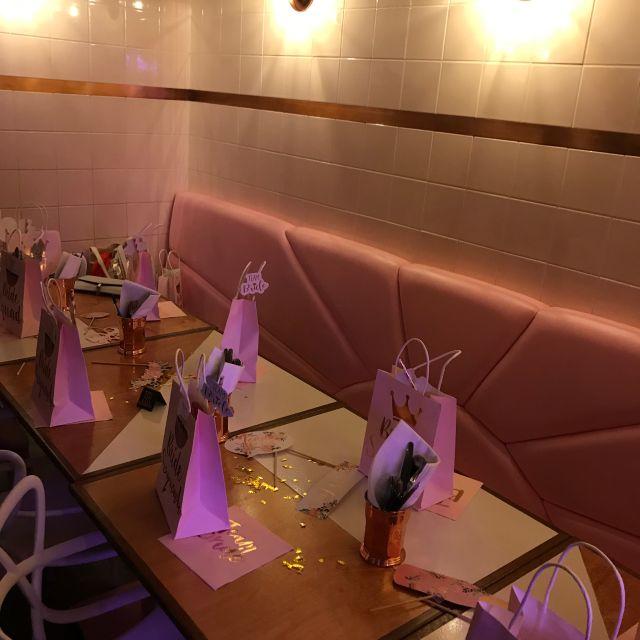 Genesis Vegan Restaurant, London