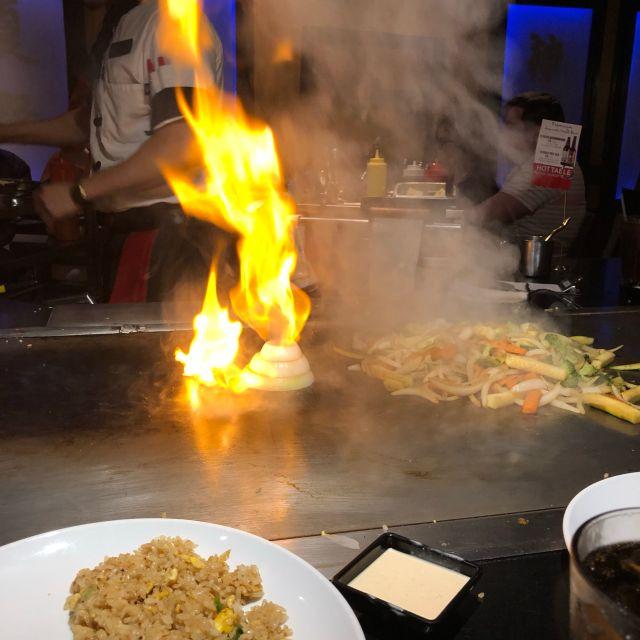 Kobe Japanese Steakhouse - Brandon, Brandon, FL
