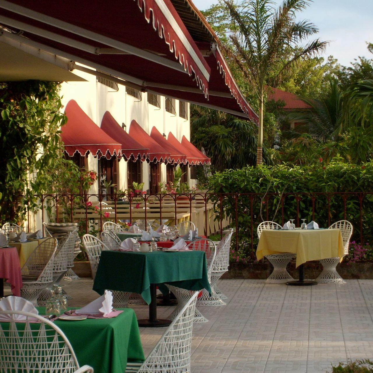 Le Vendome At Charela Inn Restaurant Negril Jamaica Opentable