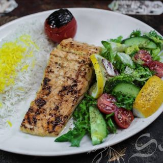 Sufi Restaurantの写真
