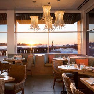Foto von Jack O'Neill Restaurant & Lounge Restaurant